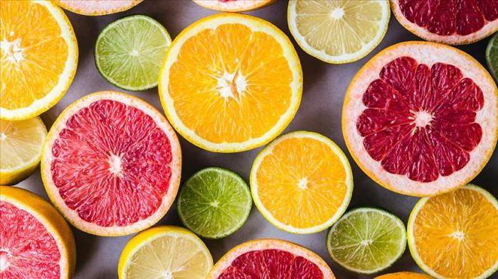 Araştırma: C vitamini yaşlılıkta kas kaybını önlüyor