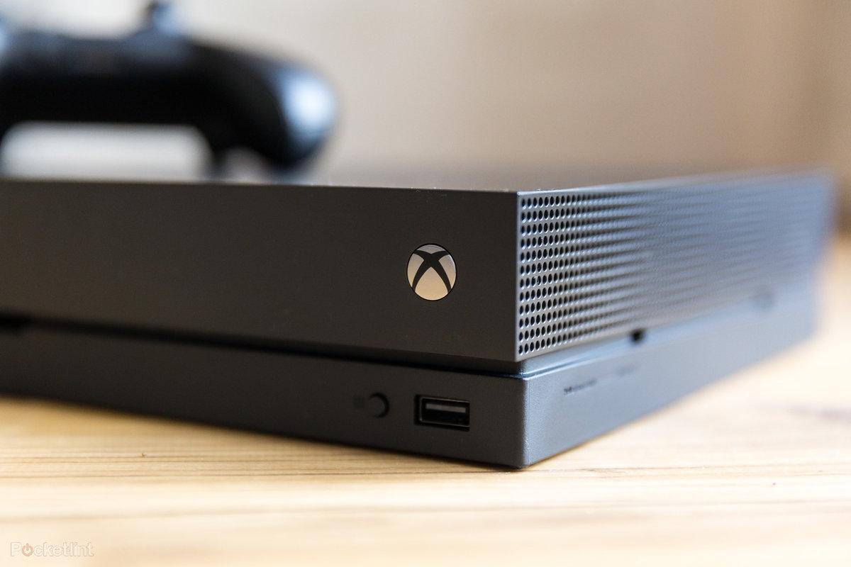 Xbox Yeni Sürümü ile Satışta